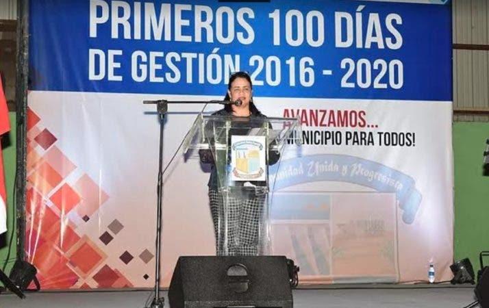 Rosa Peña Lluberes