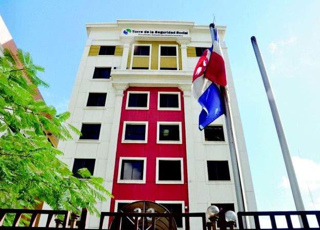Sede del Consejo Nacional de la Seguridad Social; desde ahí existe consenso en la modificación de la Ley
