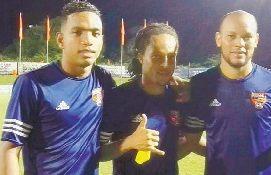 Cibao FC golea al Atlético en Copa