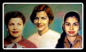 1. Cada 25 de noviembre se celebra Día de la No Violencia contra la Mujer, para honrar la memoria de las hermanas Mirabal, quienes que fueron brutalmente asesinadas en 1960 por orden del gobernante dominicano, Rafael Trujillo (1930-1961)
