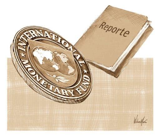 Reduce FMI pronóstico de crecimiento de México para 2016