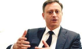 El procurador Jean Alain Rodríguez. Fuente externa.