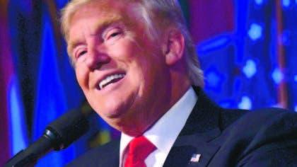 Trump amplía la búsqueda de candidatos para el cargo de secretario de Estado