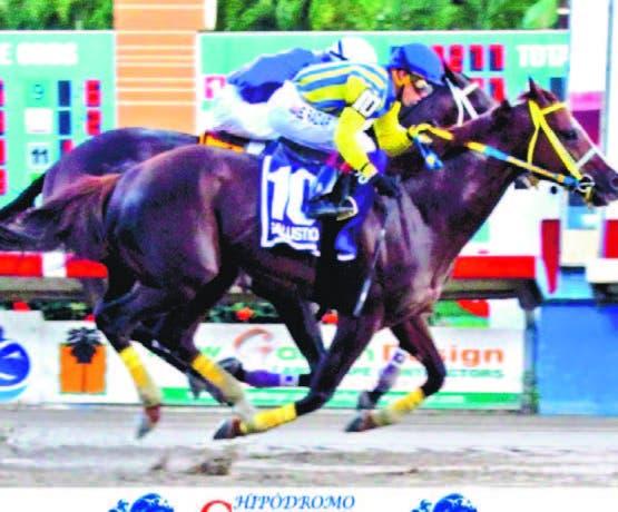 Panamá fue gran ganador de Serie Hípica del Caribe