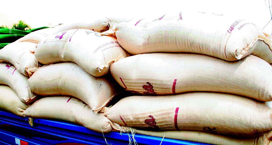 AIRD pide investigar desvío productos llevarían a Haití, pero se quedan en RD
