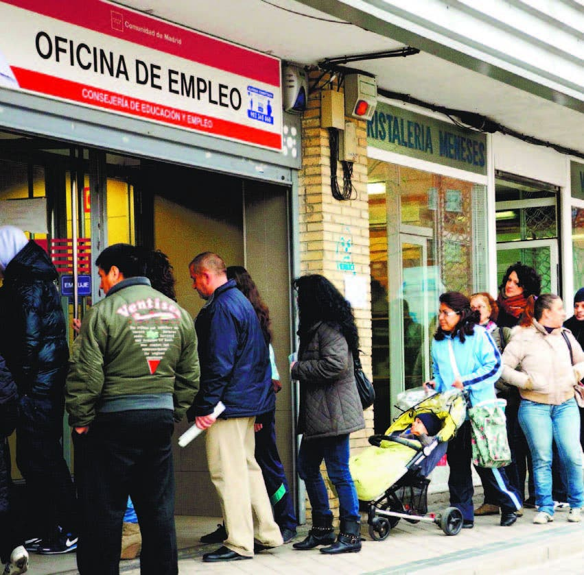 Detectan cuantiosos fraudes a Seguridad Social en España