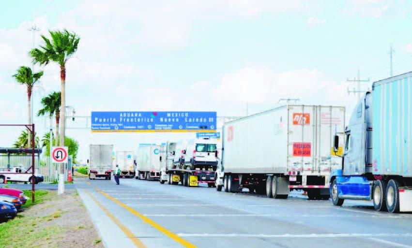 Iniciativa modernizar frontera ya tiene propuesta de cooperación