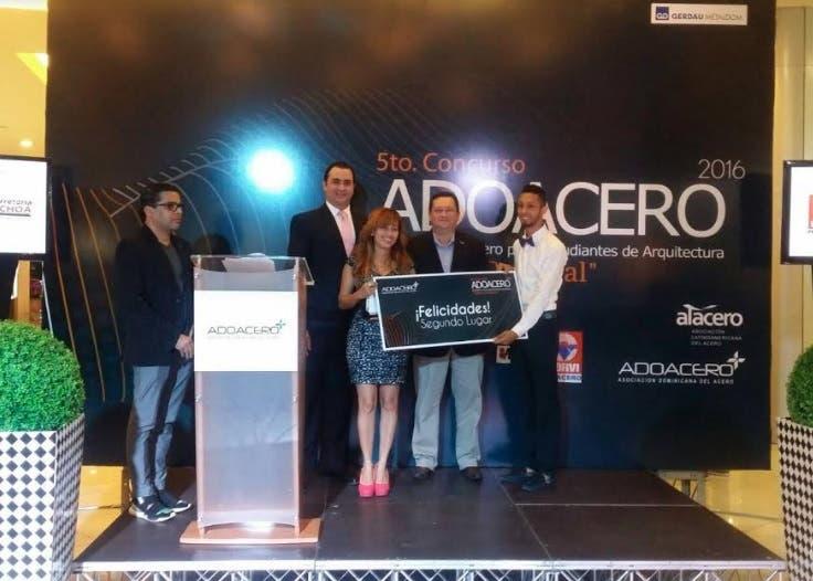 El ganador del segundo lugar fue el proyecto Confluencia, de la Universidad Católica Tecnológica del Cibao (UCATECI).