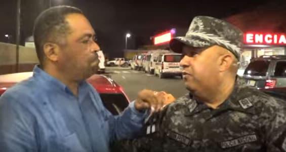 Policía dice maneja detalles de sospechosos asesinar hermano de periodista José Beato