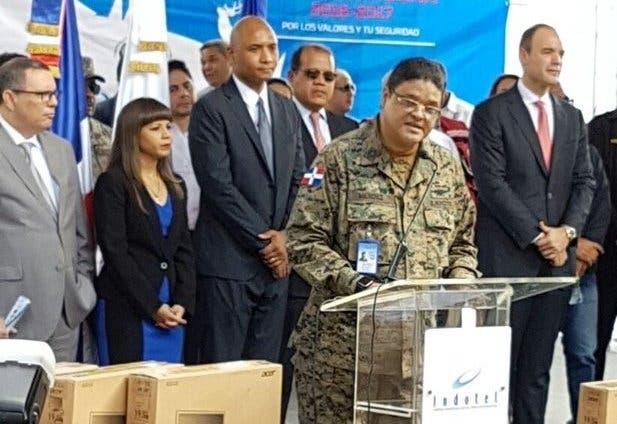 COE inicia operativo de seguridad por Nochebuena y Navidad; 37 mil darán asistencia