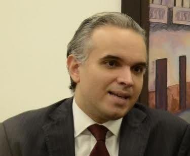 Luis Miguel De Camps.