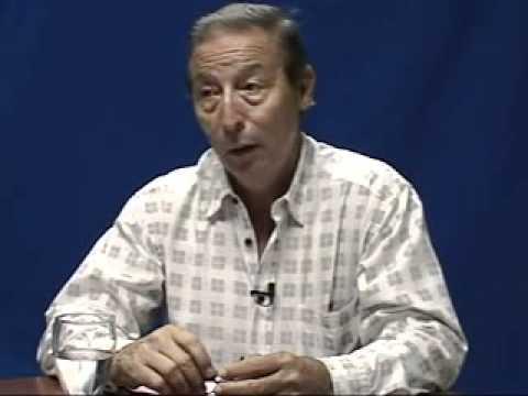 Falleció el periodista y escritor Lipe Collado