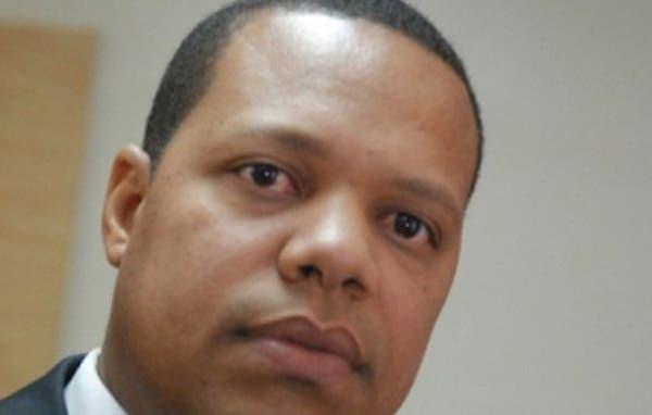 Reacción de Eddy Alcántara a expulsión de miembros PRSC por apoyar otros partidos