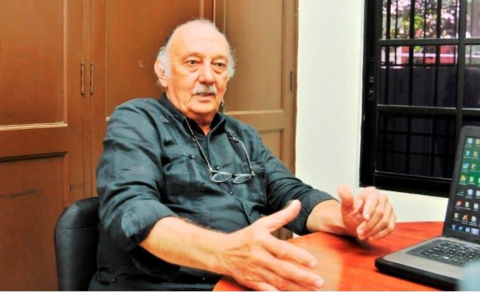 Legislador acusa a Compras y Contrataciones de favorecer contratos Odebrecht