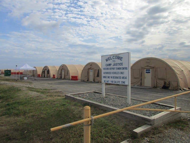 Para reos de Guantánamo, inicio de era Trump aumenta dudas