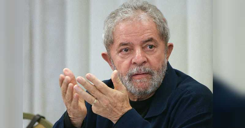 Retiran acusaciones contra Lula en uno de los procesos que enfrenta en Brasil