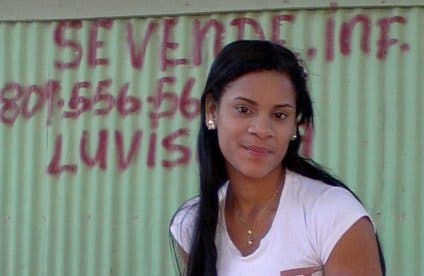 Ana Iris Linares.