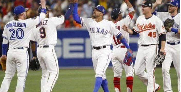 MLB deportes