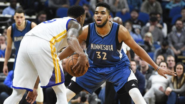 Warriors establecen nueva marca, Westbrook rompe racha de triples-dobles