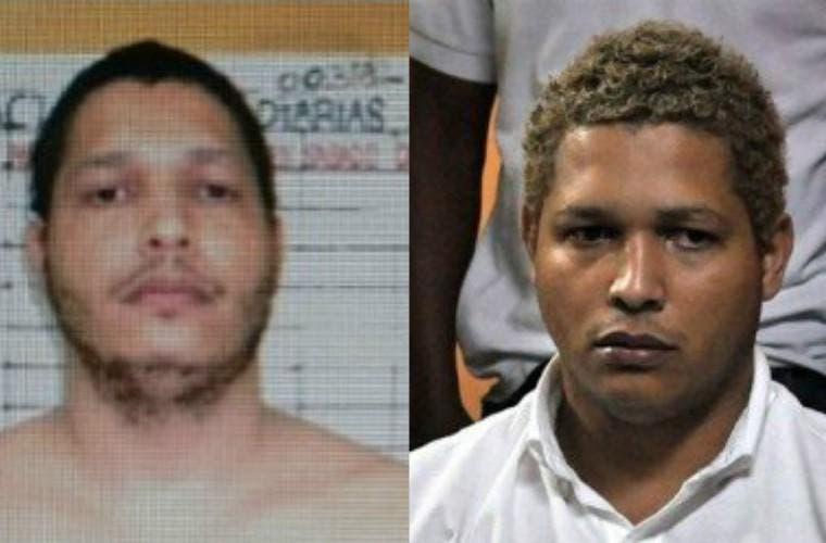 Capturan en Costa Rica dominicano acusado de 5 homicidios en Panamá