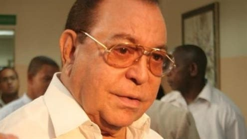Falleció el dirigente del PRD Pedro Franco Badía