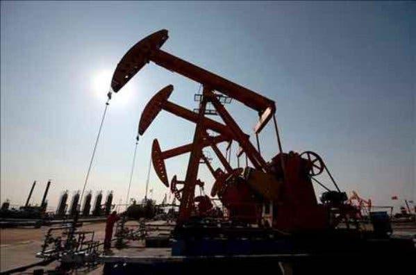Petróleo de Texas sube un 1,07 % y cierra en 51,70 dólares el barril