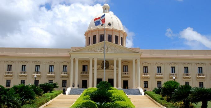 Resultado de imagen para poder ejecutivo republica dominicana