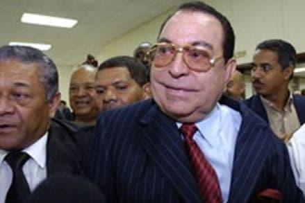 Fallece dirigente del PRD Pedro Franco Badía