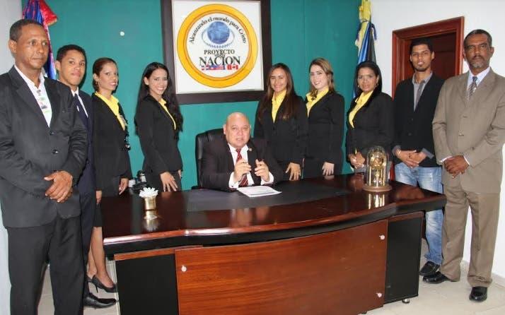 Proyecto Nación anuncia acuerdo con asesor del Gobierno en materia cooperativa