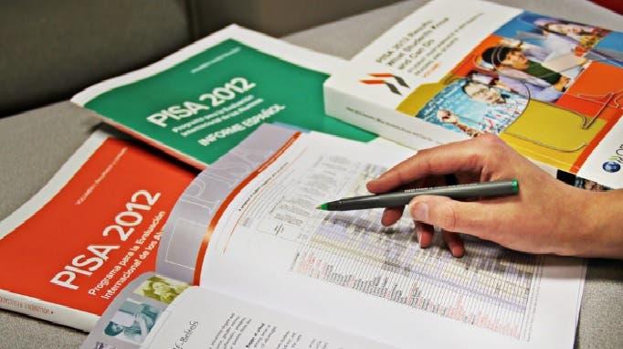 Academia de Ciencias: evaluación PISA es confirmación del deterioro de sistema educativo