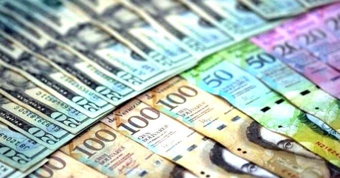 Venezuela emitirá billete que supera 200 veces al de mayor denominación actual
