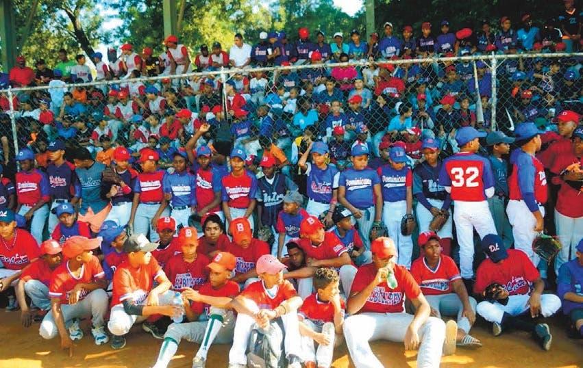 Fundación Jahdiel enfocada en formar jóvenes valores