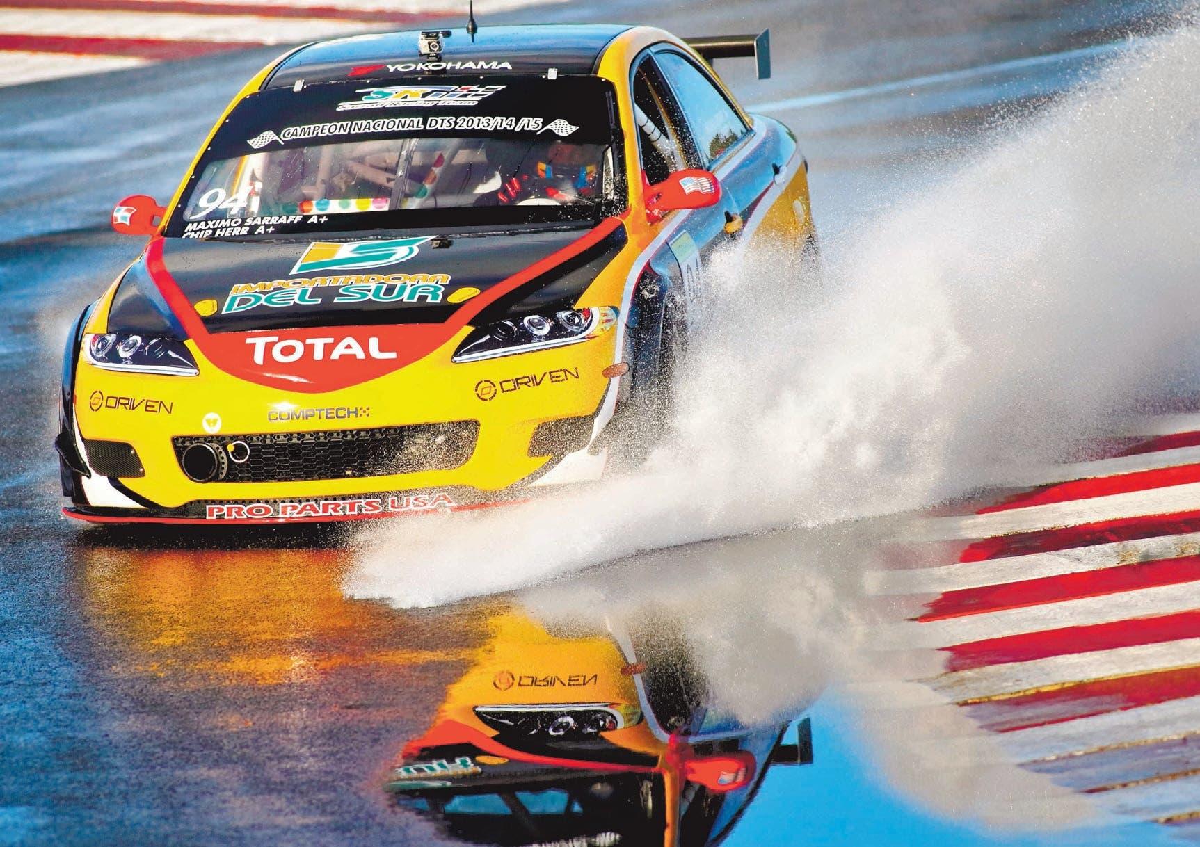Herr y Keinubing Se imponen en el Grand Prix Viva