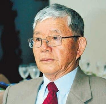 Fallece Mamoru Matsunaga, padre del judo en RD