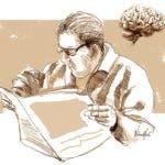 El cerebro y la lectura