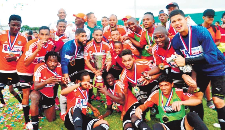 Cibao FC campeón