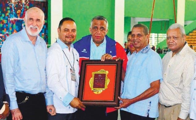 Fedogim celebra XI Campeonato Estrellas del Futuro