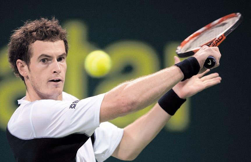 """Andy Murray """"Dueño y Señor"""" del Tenis en el 2016"""