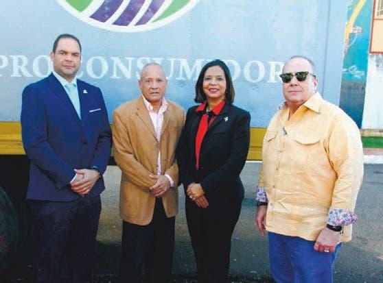 Pro Consumidor abre oficina de servicios en Monte Plata