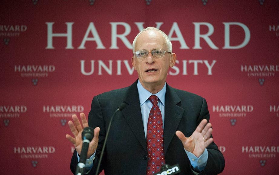 Nobel de Economía Hart, preocupado por algunas políticas anunciadas por Trump