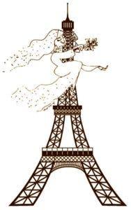 """""""¡¡¡Torre Eiffel Vs. Torre Infiel!!!"""""""