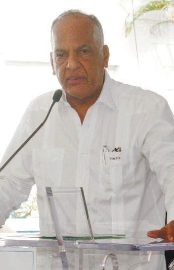 Víctor Terrero llama a los periodistas a seguir ejemplo de  Rafael Molina Morilla