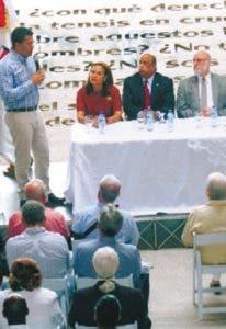 ADN inicia rescate Montesinos; será Museo Taíno