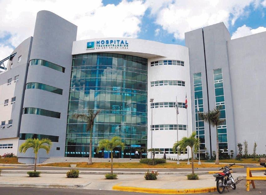 Hospital Ney Arias Lora exonera más de 18 millones a pacientes