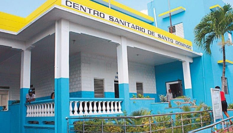 Centro Sanitario será habilitado para realizar pruebas de coronavirus.