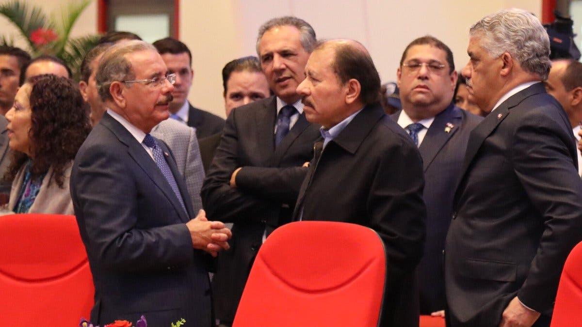 Presidente Medina busca unidad Caribe y Centroamérica