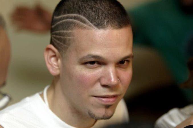 Rapero puertorriqueño Residente.