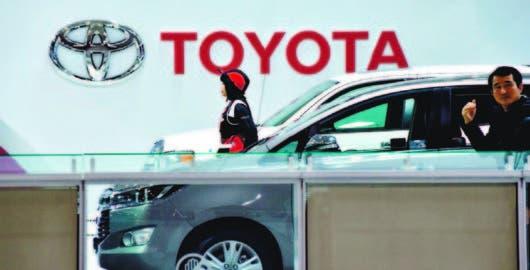 Trump ataca a Toyota por planes construir fábrica