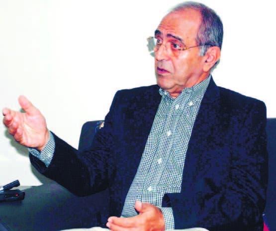 Caram afirma leyes permiten sancionar empresa Odebrecht