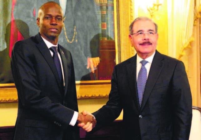 México felicita a nuevo presidente de Haití